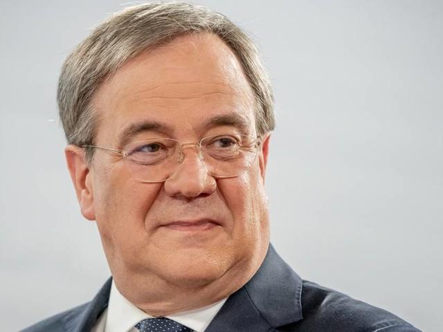 CDU und CSU ringen um gemeinsames Wahlprogramm: Laschet will Mütterrente nicht weiter erhöhen