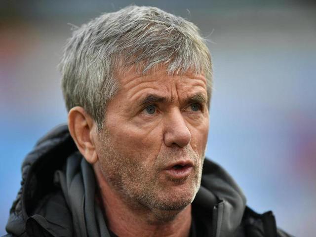 Trainer FC Köln: Friedhelm Funkel:Fußball wird sich nicht ändern