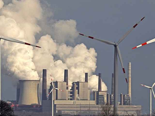 """Neuregelung von Kapitalanlagen: """"Nachhaltigkeit muss manchmal weh tun"""""""