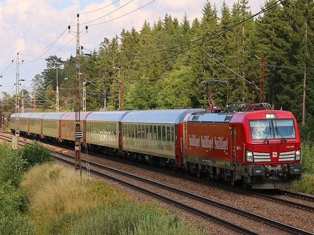 Von Berlin nach Stockholm: Neuer Nachtzug verbindet Deutschland und Skandinavien