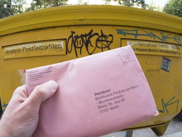 Bundestagswahl: Briefwahl: Alles Wichtige zu Antrag, Ablauf und Auszählung