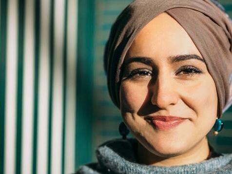 Muslime zu Wort kommen lassen