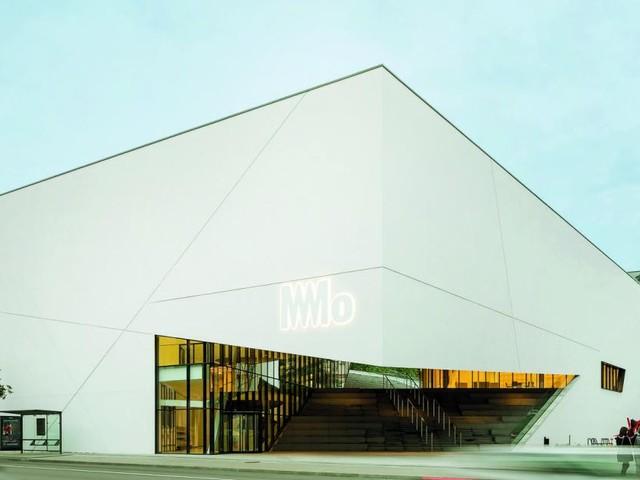 Architektur-Auszeichnung: Litauens schönste Fassade