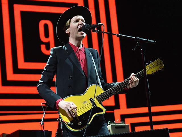 """Hört hier """"Dear Life"""" von Beck im Stream"""