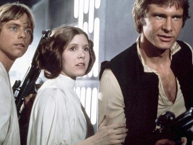 """""""Solo"""" oder doch ein """"Star Wars""""-Klassiker - wer ist Ihr Favorit?"""