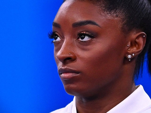 Abbruch im Olympia-Finale: Das große Rätsel um Simone Biles