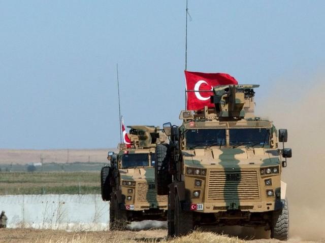 Rüstung für die Türkei in Millionenhöhe bleibt