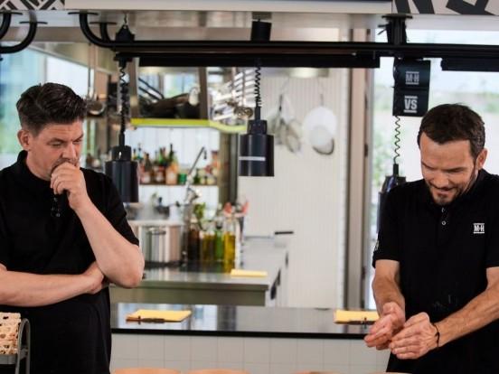 """""""Mälzer und Henssler liefern ab"""" bei Vox im Stream und TV: So sehen Sie die Show"""