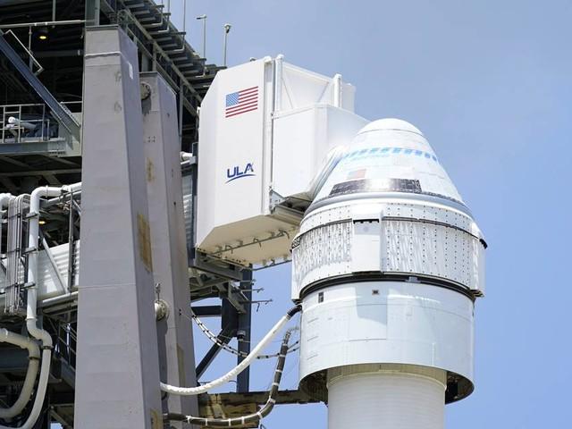 """Kapsel in der Krise: Testflug von Boeing-""""Starliner"""" zur ISS erneut verschoben"""