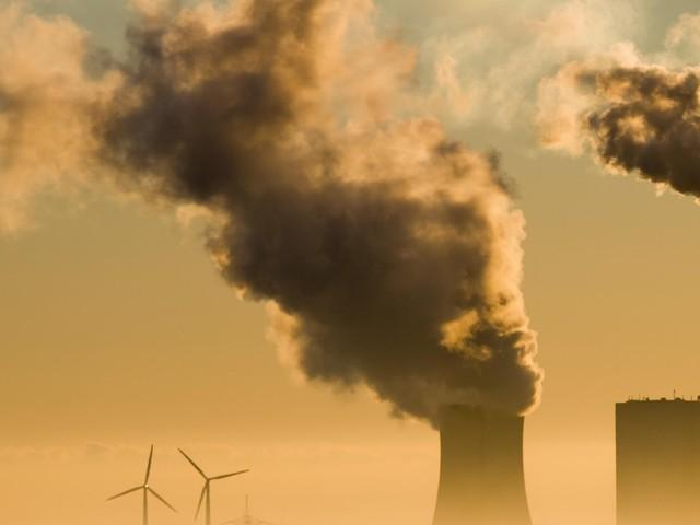 Studie: Klimapaket wirkt sich wenig auf Beschäftigung aus