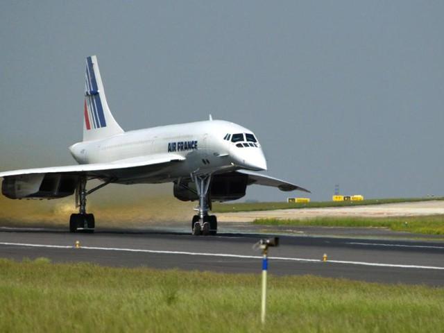Furchtbares Ende einer Ikone: Vor 20 Jahren verunglückte die Concorde