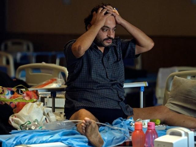 """Corona: WHO stuft indische Variante als """"besorgniserregend"""" ein"""