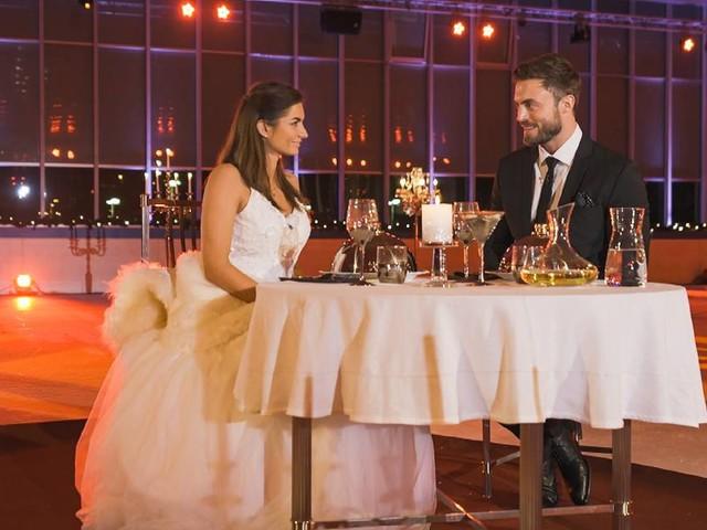 """Jetzt also doch: """"Bachelor"""" Niko und zweitplatzierte Kandidatin Michèle outen sich als Paar"""