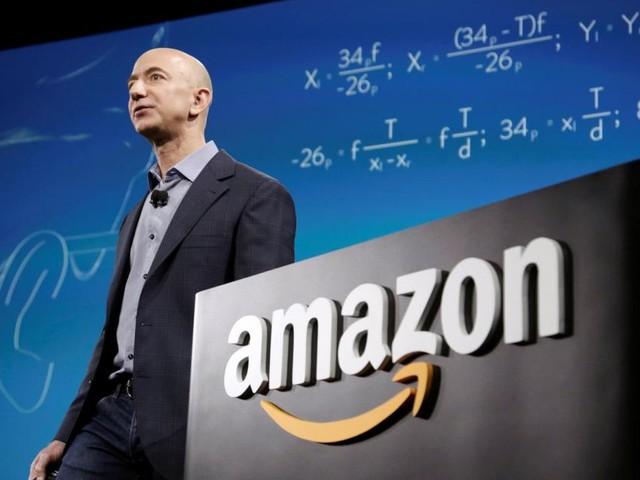 Amazon: Die maskierte Datenkrake