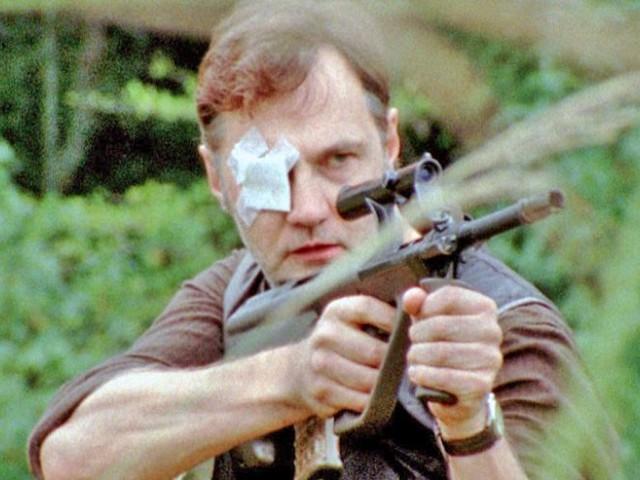 The Walking Dead: Governor ist viel härter als Negan!