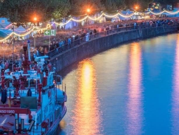 Museumsfest: Museumsuferfest am Main lockt mit 550 Einzelveranstaltungen