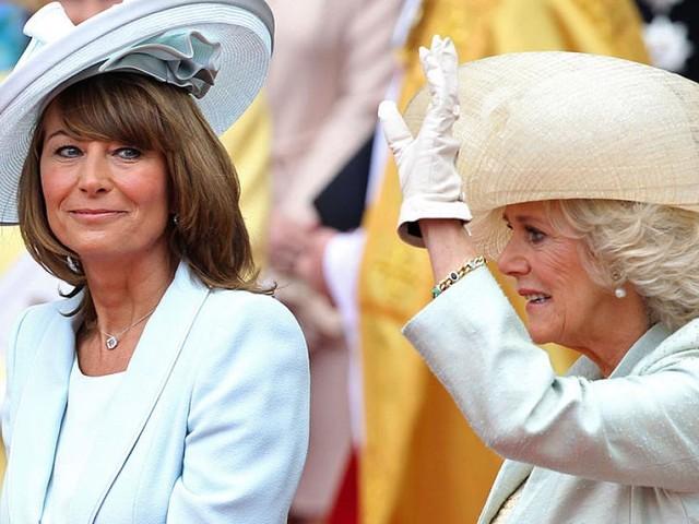 Carole Middleton spielt in Prinz Williams Leben eine größere Rolle, als bisher gedacht