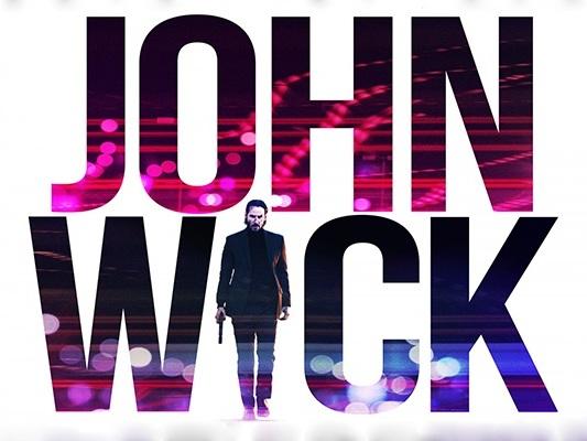"""John Wick"" TV Serie heißt ""The Continental"""