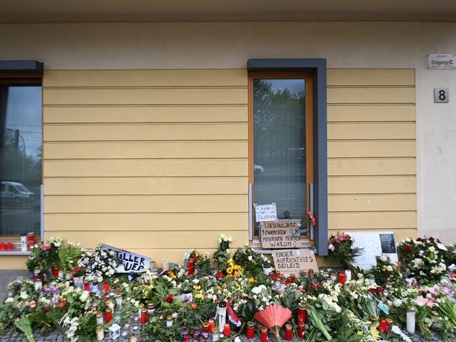 Nach Gewalttat in Potsdamer Wohnheim: Digitales Kondolenzbuch für die Opfer freigeschaltet