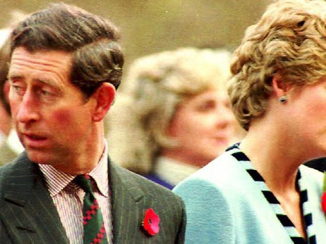 Prinz Charles weinte vor Hochzeit: Er wollte Diana nicht heiraten