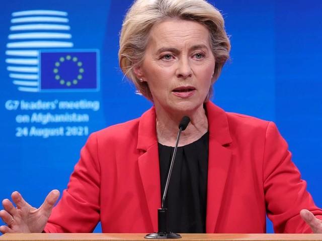 70 Prozent vollständig geimpft: EU erreicht Ziel bei Corona-Impfkampagne