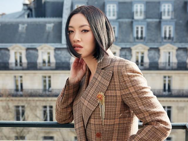 Wie Buyer SS21 ordern: Tiffany Hsu, Chefeinkäuferin für Mode bei Mytheresa