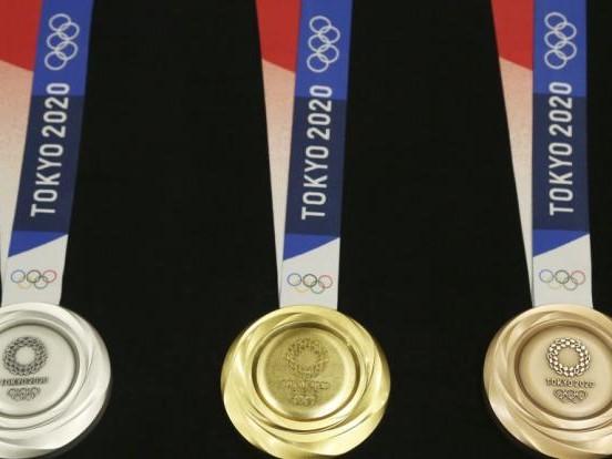 Olympia 2021 - Medaillenspiegel aktuell: Slalomkanute Sideris Tasiadis holt Bronze im olympischen Finale