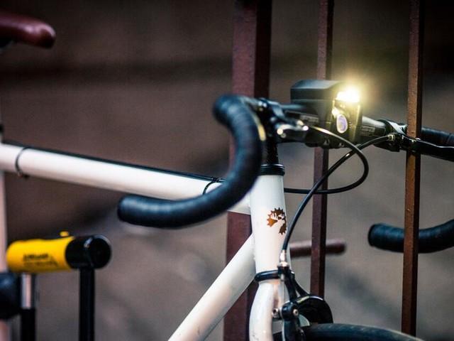 Fahrrad-Gadgets für Technik-Fans