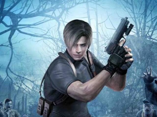 Test: Resident Evil 4