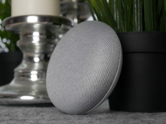 Google Home Mini: Update bringt Touch-Steuerung zurück