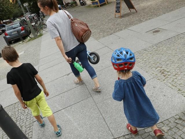 Zahlungen für ausländische Kinder: EU-Kommission gegen Neuregelung beim Kindergeld