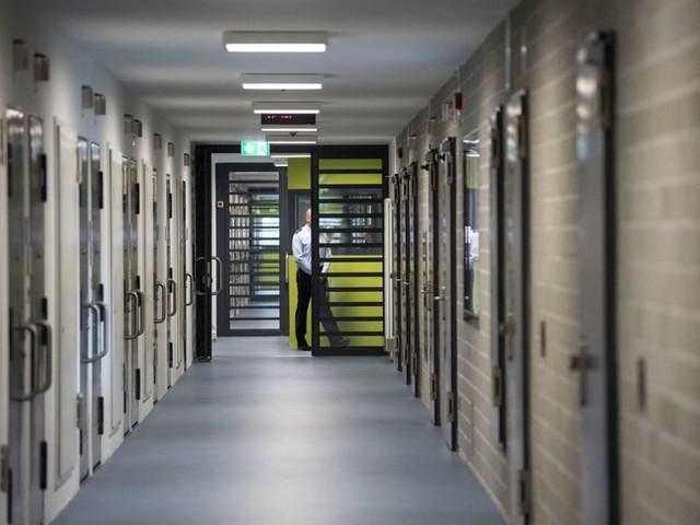 Zahl steigt auf 45: Immer mehr islamistische Gefangene im Südwesten