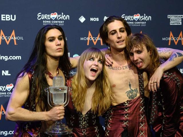 Bilanz zum Eurovision Song Contest 2021: Die Tops und Flops von Rotterdam