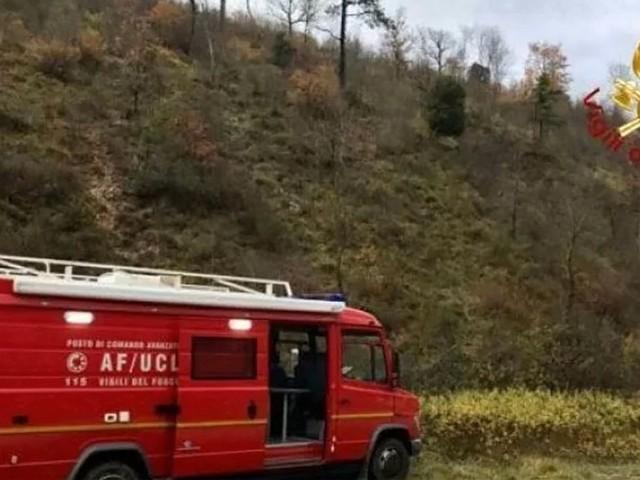 Italien: Kleinkind geht nachts allein auf Klettertour - stundenlange Rettungsaktion