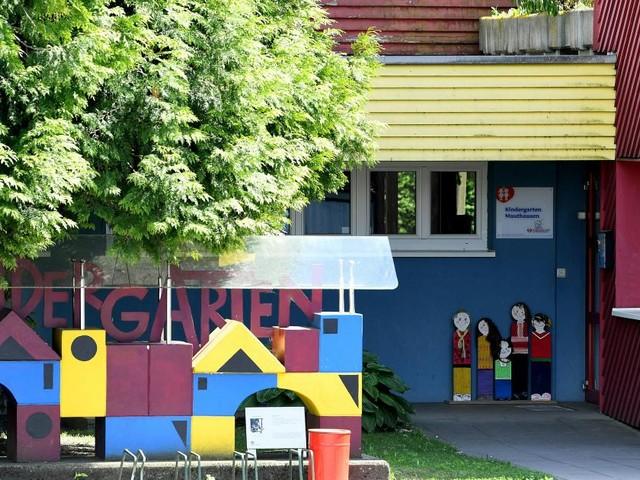 Das planen Kindergärten für den Herbst