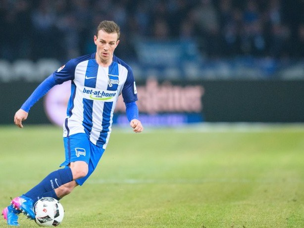 DFB-Pokal: Hansa Rostock gegen Hertha BSC live im TV & Stream