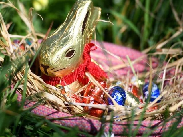 Süßwaren: BGH: Farbton des Lindt-«Goldhasen» genießt Markenschutz
