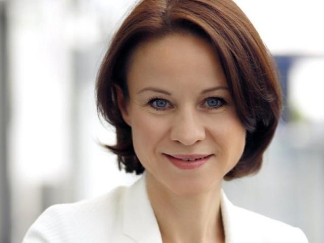 Manager sehr persönlich: IBM-Chefin Patricia Neumann
