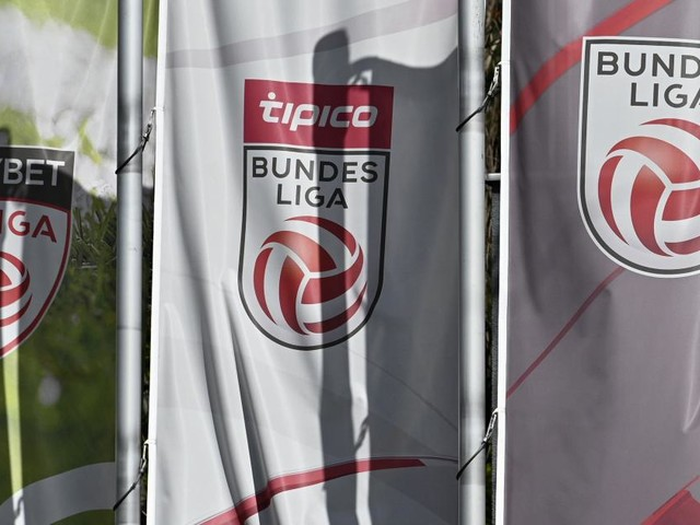 Aktion scharf der Bundesliga in Sachen Corona-Tests
