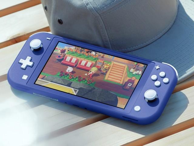 Nintendo Switch: Das sind die beliebtesten Spiele nach vier Jahren