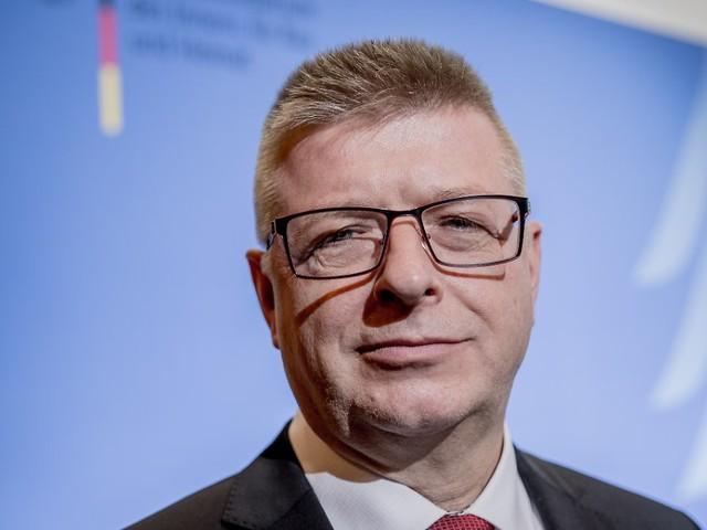 Neuer Verfassungsschutzpräsident: Haldenwang will AfD beobachten lassen