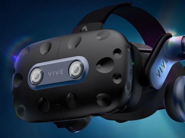 """HTC Vive Pro 2: Vorverkauf des """"Full Kit"""" mit Basisstationen und Controllern startet heute"""