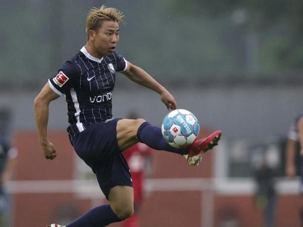 Bundesliga: VfL Bochum verliert vorletzten Test gegen Vitesse Arnheim