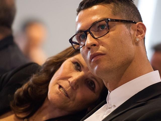 Cristiano Ronaldos Mutter Dolores Aveiro hofft auf CR7-Rückkehr zu Sporting