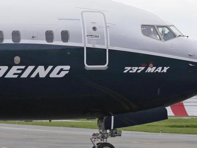 Erneutes Software-Problem bei Unglücksflieger 737 Max entdeckt