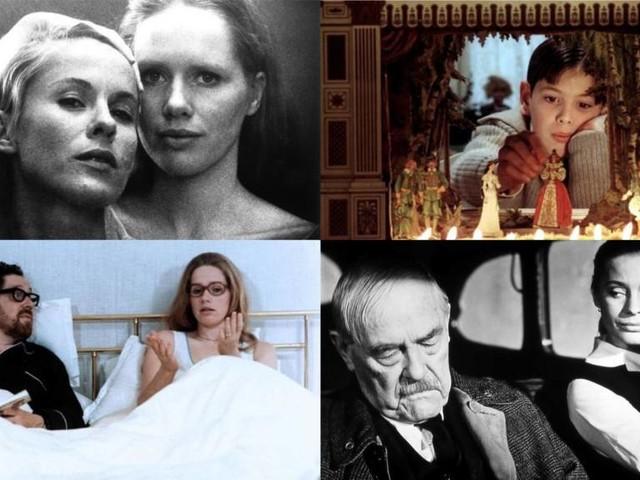 Diese Filme Von Ingmar Bergman Muss Man Gesehen Haben Musik