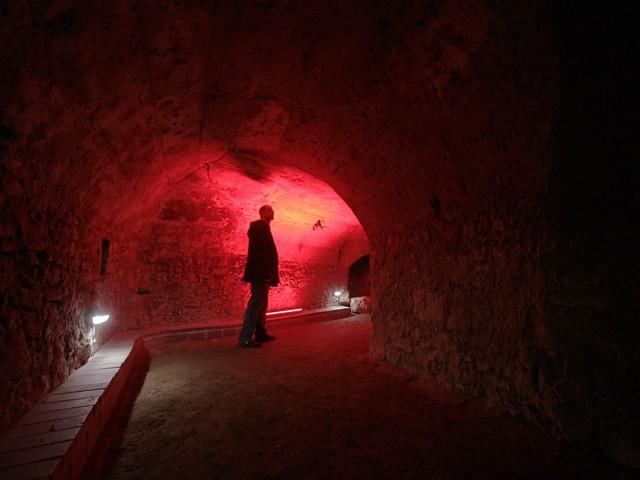 Bis zu 1000 Jahre alte Gänge: Oppenheim – die deutsche Stadt, die komplett unterkellert ist