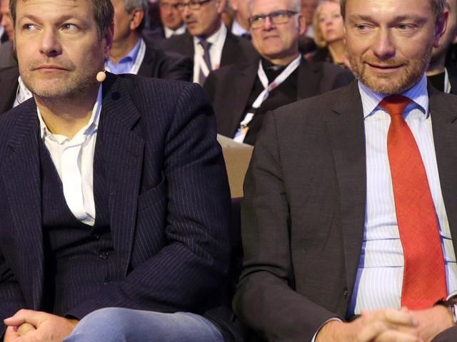 Grüne und FDP: Regieren mit dem Lieblingsfeind?