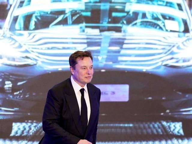Elon Musk verrät, wie viele Bitcoin Tesla besitzt