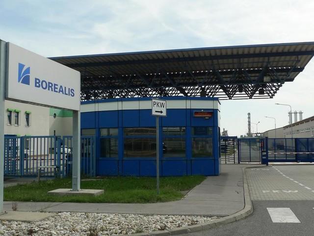 OMV: Opposition setzt sich auf Borealis-Deal